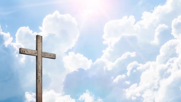 křesťanský kříž. pojem náboženství