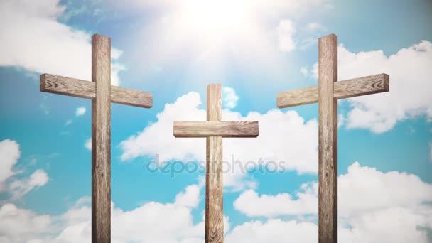 křesťanské kříže. pojem náboženství