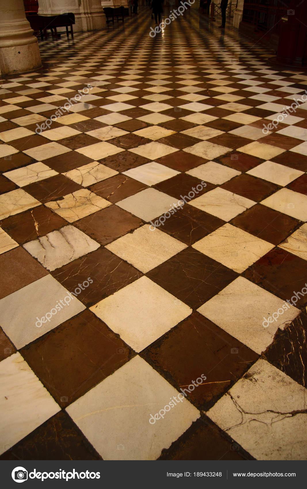Floor Chessboard Design Stock Photo Image By C Diegodiazpiedra 189433248