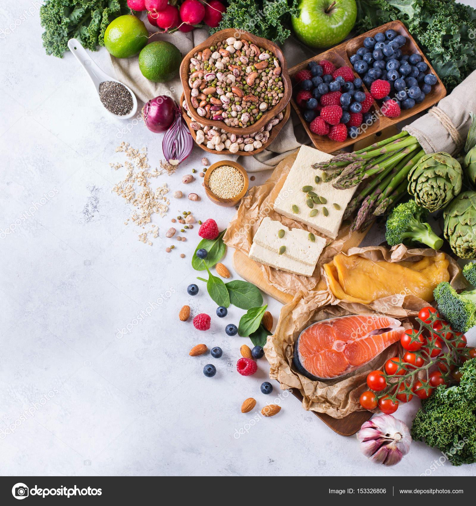 dieta balanceada in english