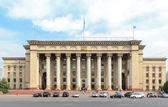 kasachisch-britische Technische Universität. almaty, Kasachstan