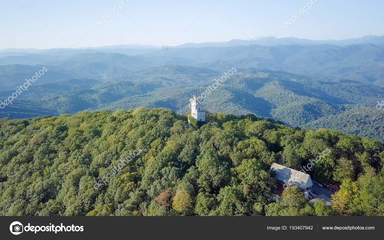 гора ахун фото