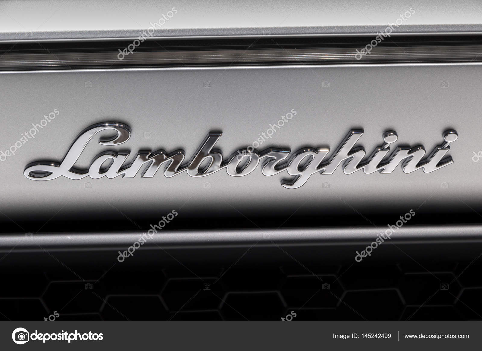 Lamborghini Sports Car Stock Editorial Photo C Foto Vdw 145242499