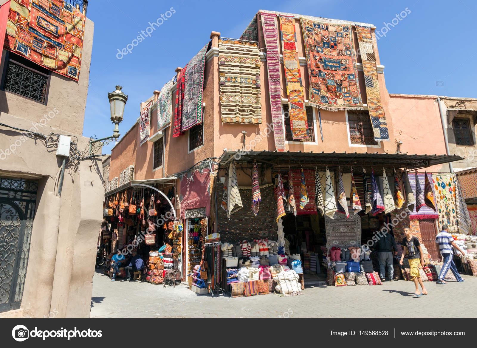 turist marrakech