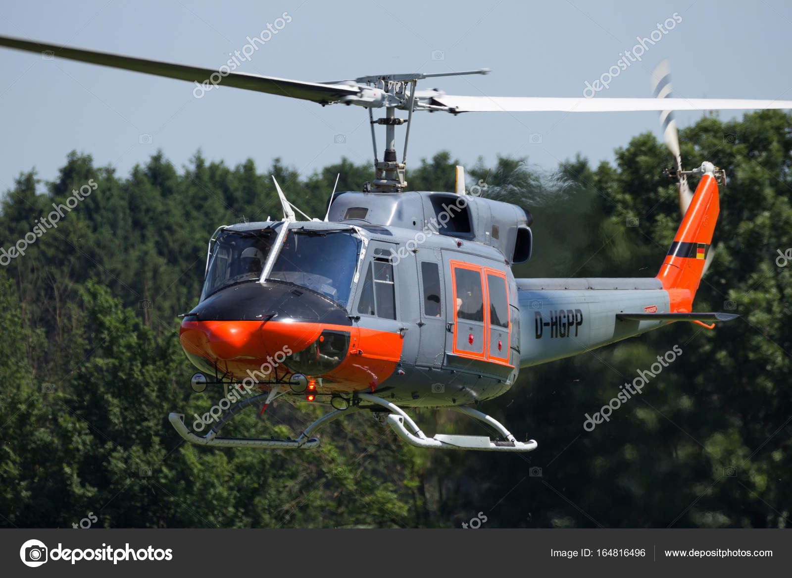 Elicottero 212 : Bell elicottero u foto editoriale stock foto vdw