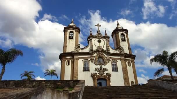 Ouro Preto, Minas Gerais, Brazílie