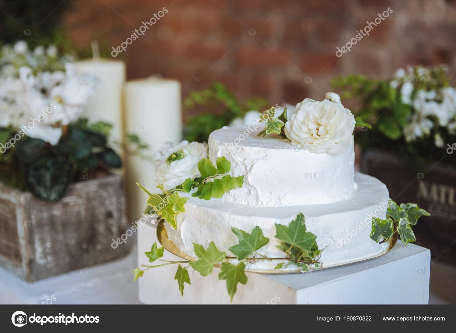 Fotos: Pasteles De Boda Con Flores