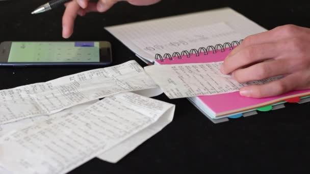 control gastos personales plan gastos presupuesto planificación