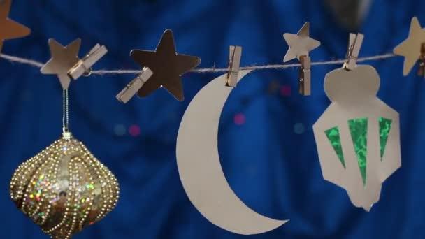 decoration maison ramadan