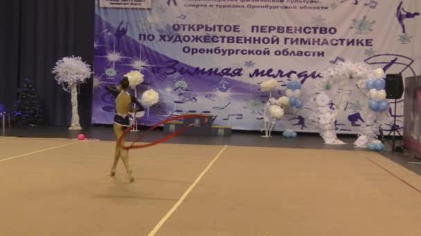 オレンブルク ロシア連邦 2017 ...