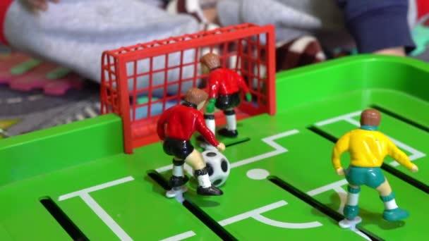 Stolní fotbal, dětská desková hra