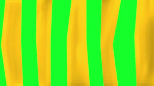 Arany absztrakció. Az arany fogalma. Vizuális illúziók, mozgó hullámok. Pszichedelikus absztrakció hipnózisra.