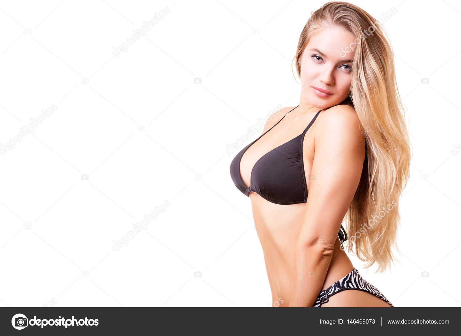 Rubia caliente hot blonde 2 de 2 - 3 5