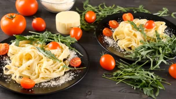 Lahodné a zdravé italské těstoviny