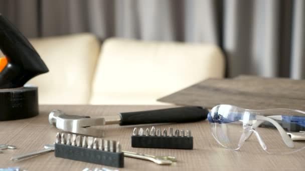 Bútor szerelés felszerelés