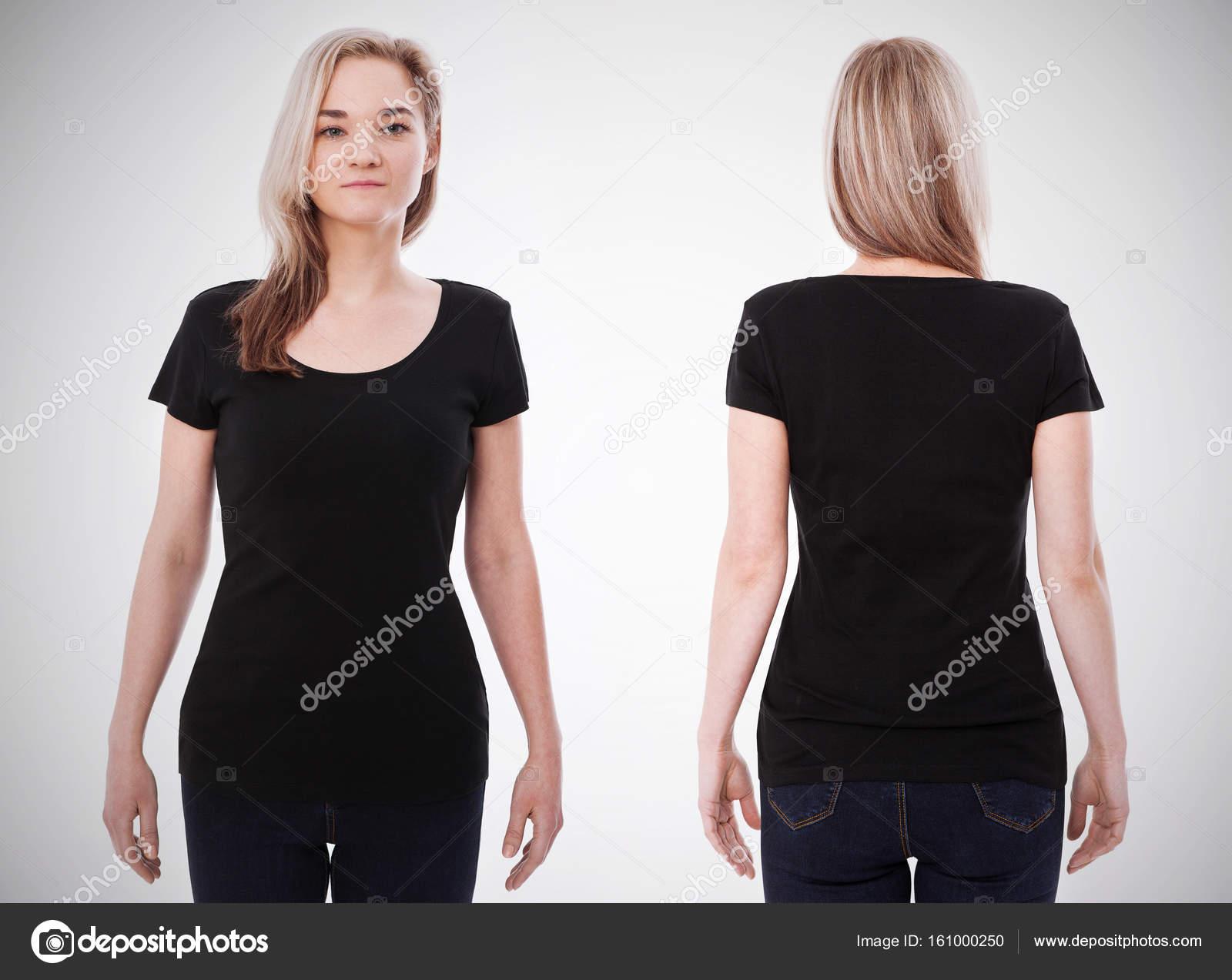 Camiseta De Diseño Cerca Concepto En Joven Personas Mujer PiOkZuTX