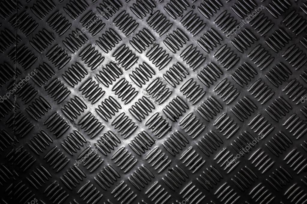 Detail of the pattern from a manhole cover