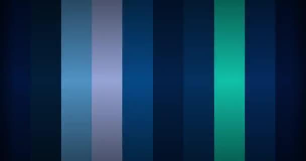 Abstraktní pozadí vícebarevné pohybující pruhy