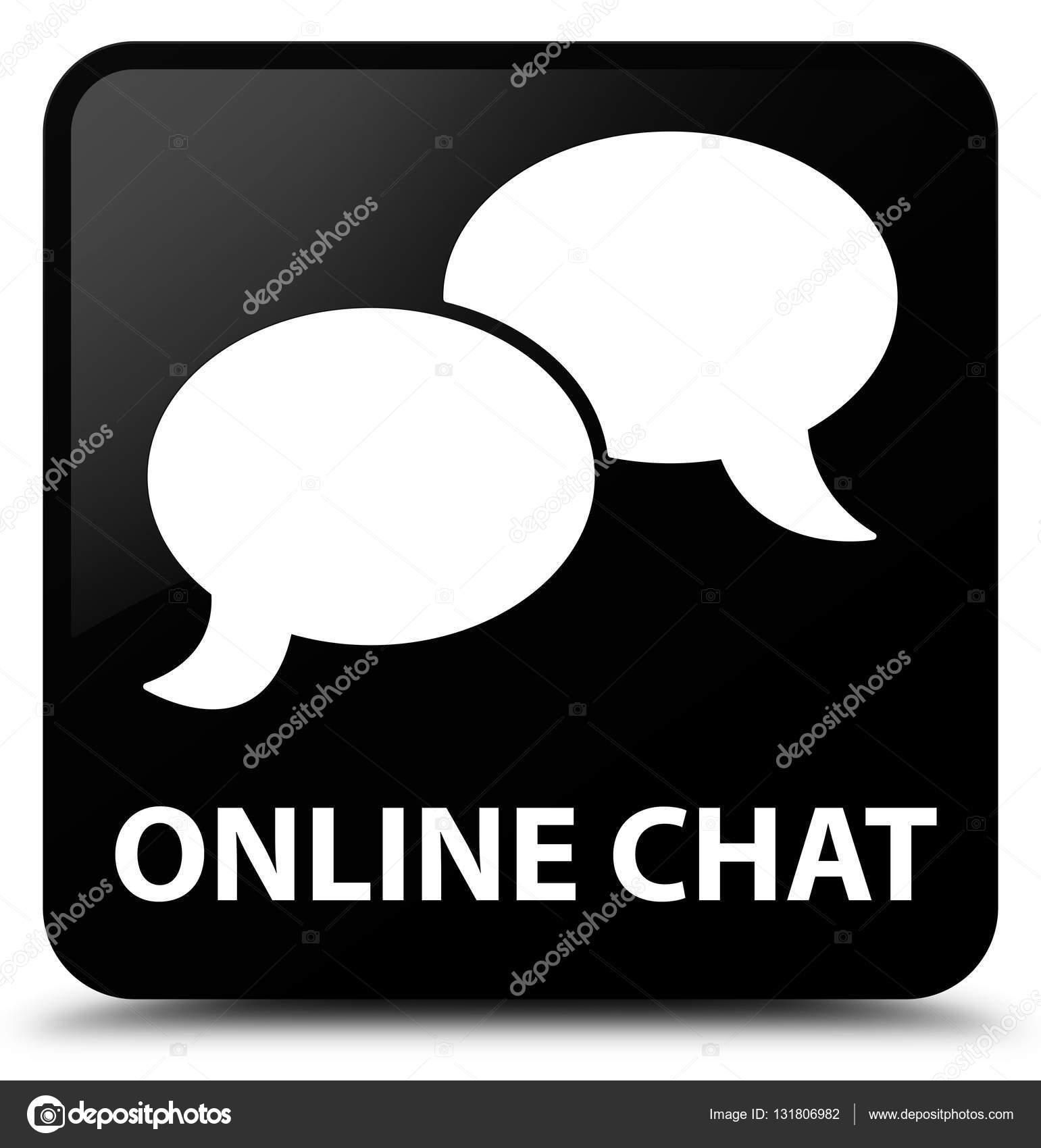 Black chat online