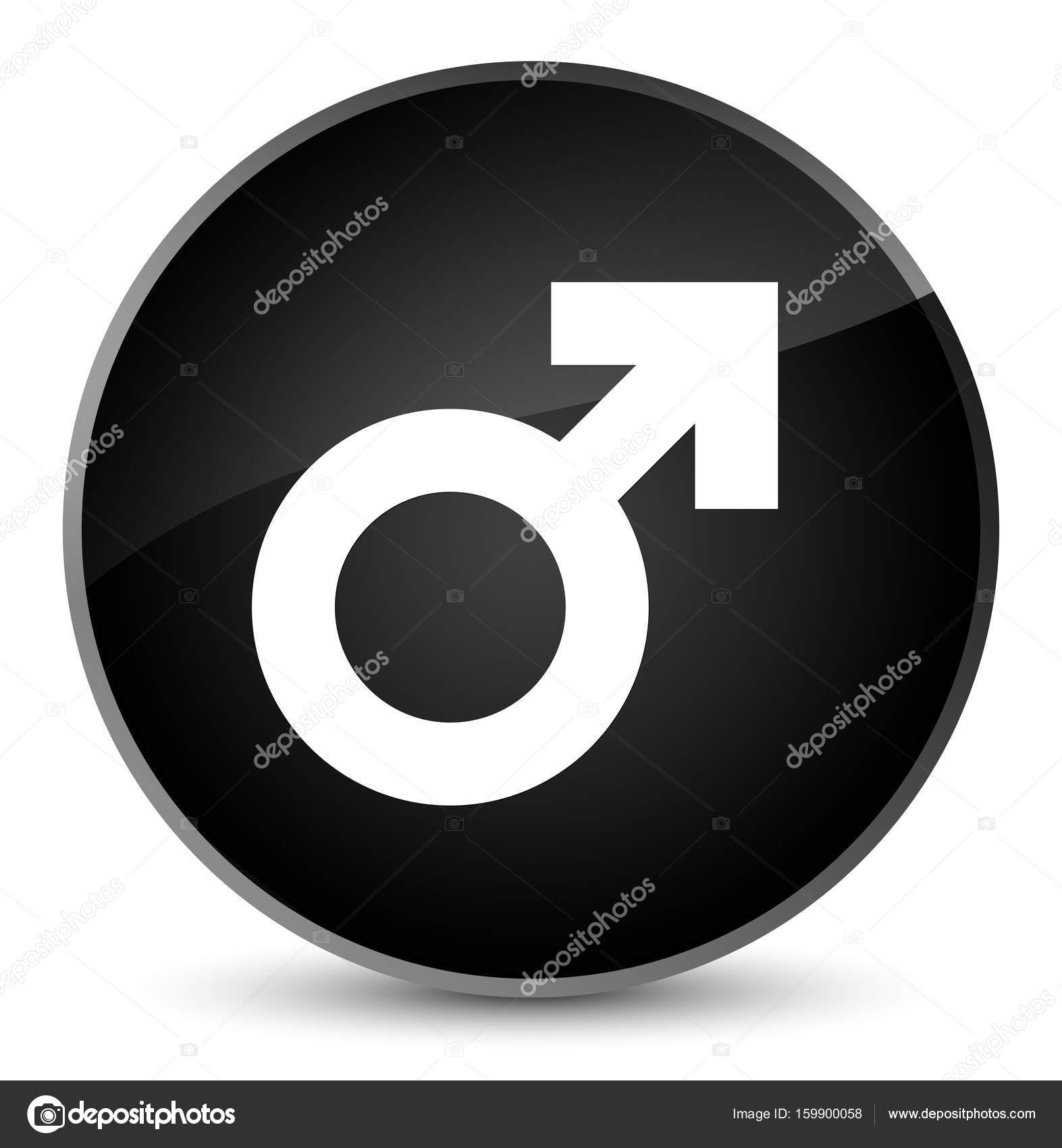 wie sieht das männliche zeichen aus