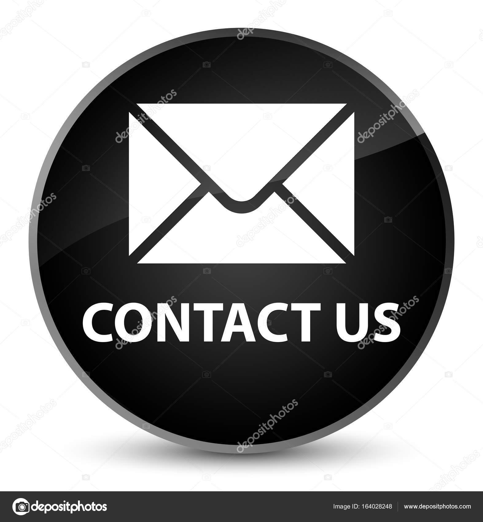 schwarze E-Mail