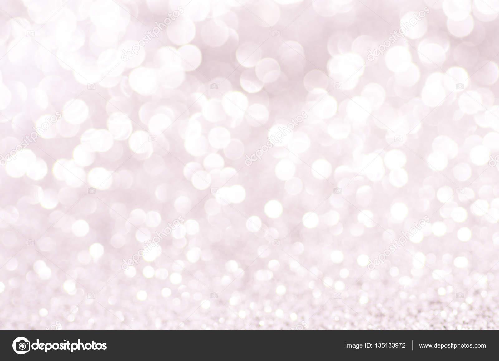 Astratto sfondo bokeh diamante e illuminazione deffetto per il