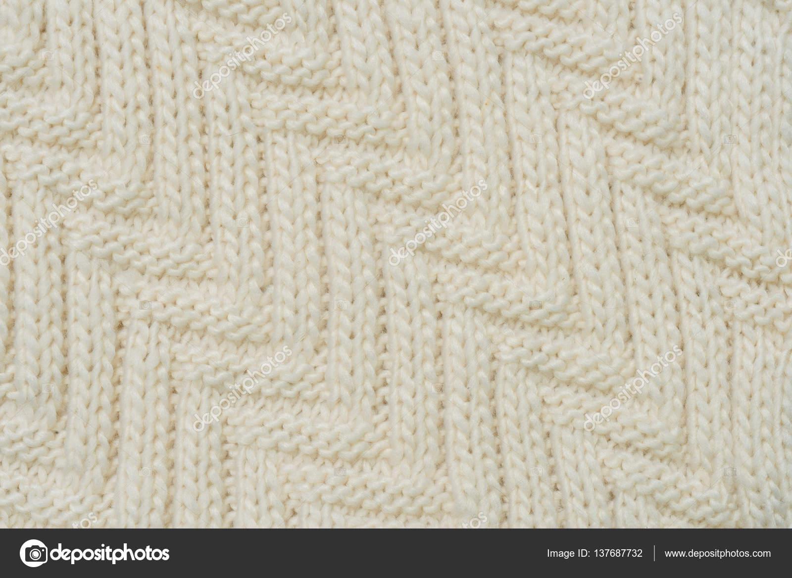 Patrón de la tela de ganchillo — Fotos de Stock © Rafinade #137687732