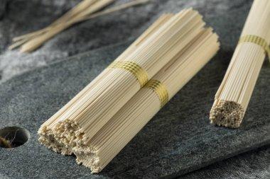 Organic Dry White Ramen Noodles