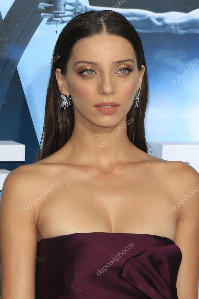 Angela Sarafyan Nude Photos 76