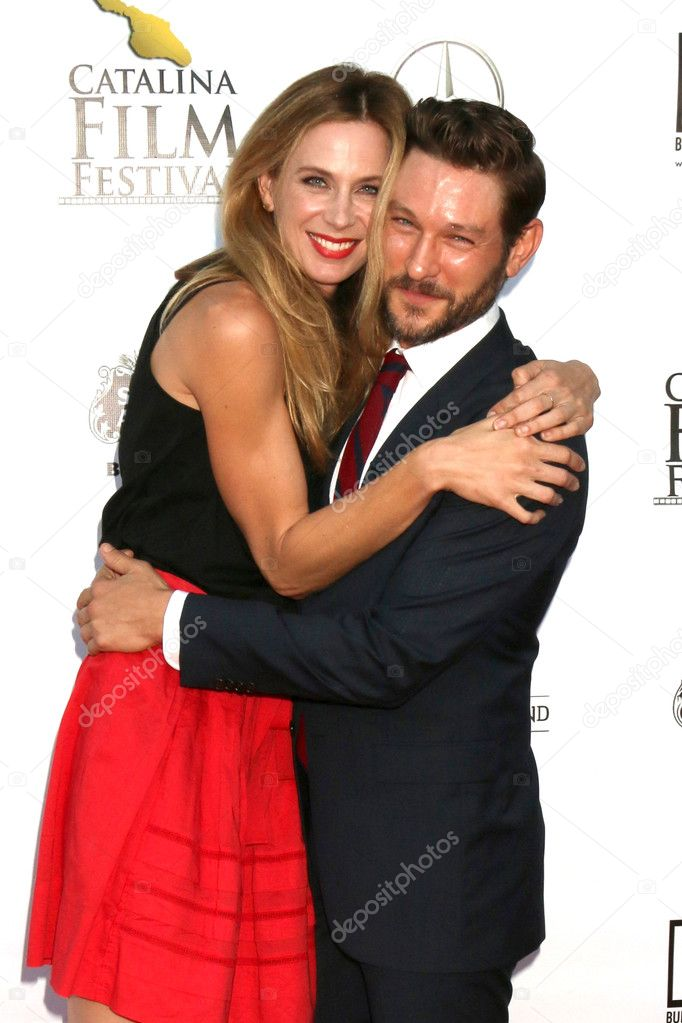 Michael Graziadei Anne Dudek Stock Editorial Photo C Jean Nelson 125454936
