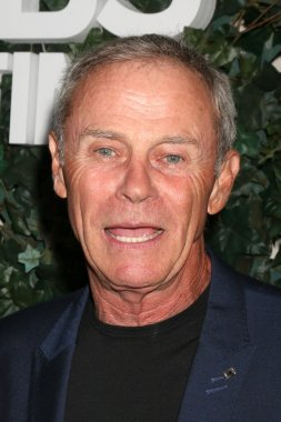actor Tristan Rogers