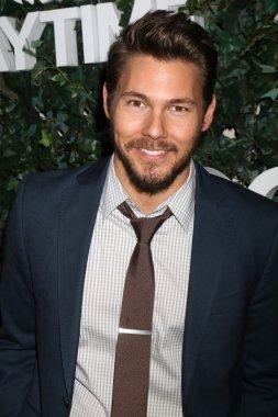 actor Scott Clifton