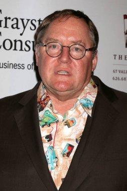 actor  John Lasseter