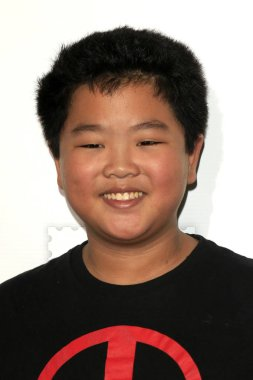 actor Hudson Yang