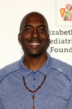 actor John Salley
