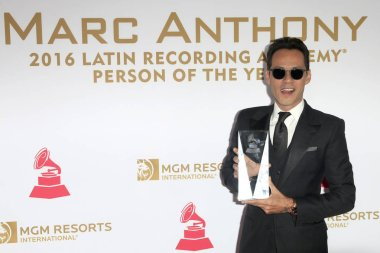 singer Marc Anthony