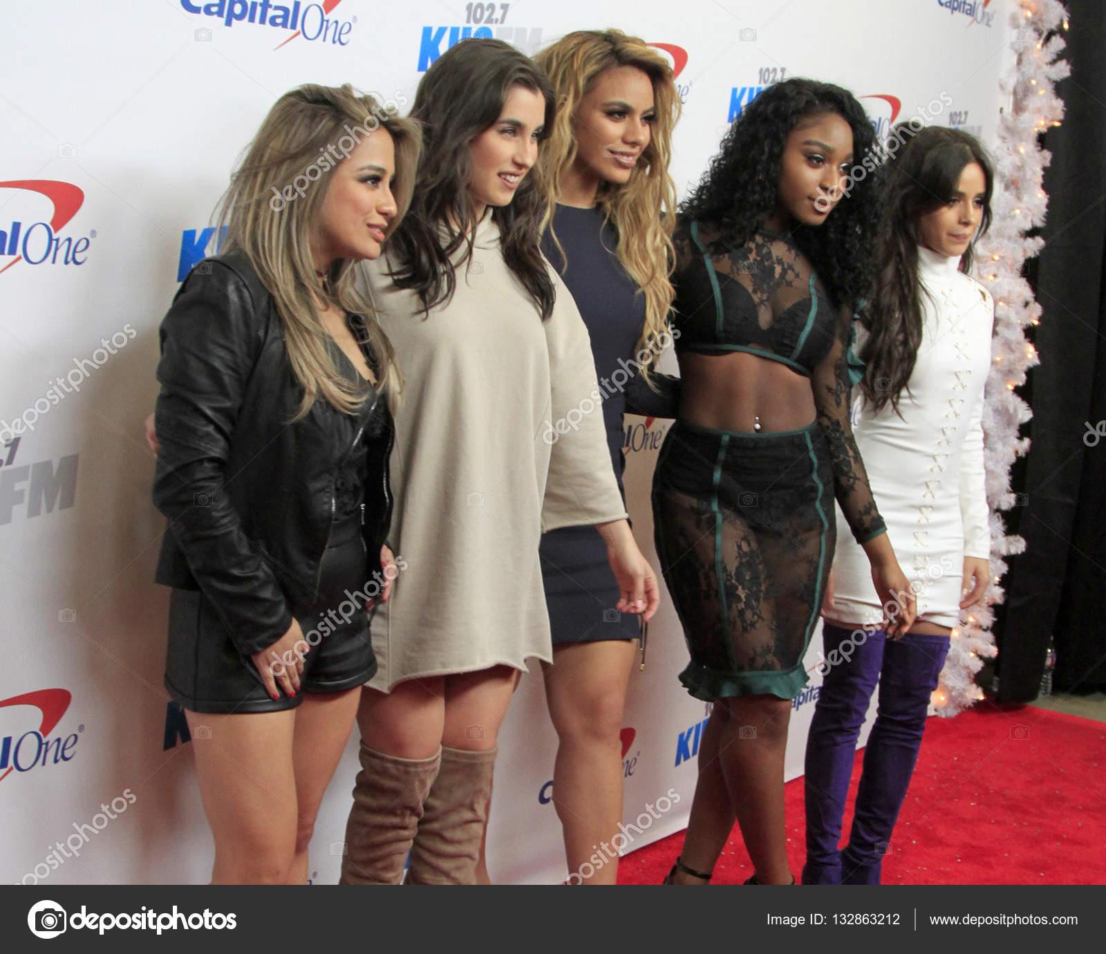 Wie is Lauren van Fifth Harmony dating 2016