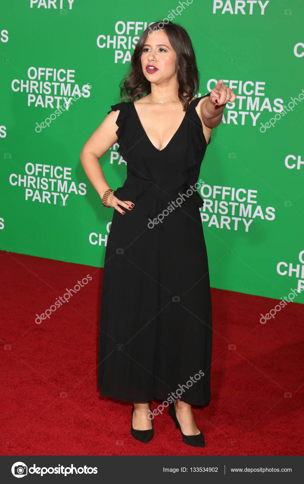 Schauspielerin Chloe Wepper — Redaktionelles Stockfoto © Jean_Nelson ...