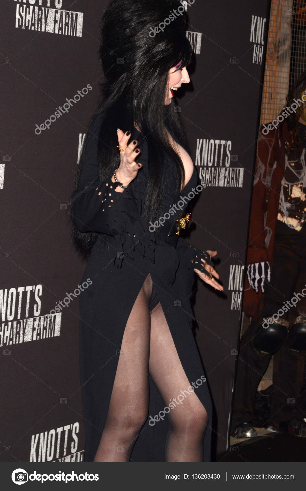 image Cassandra peterson elvira mistress of the d