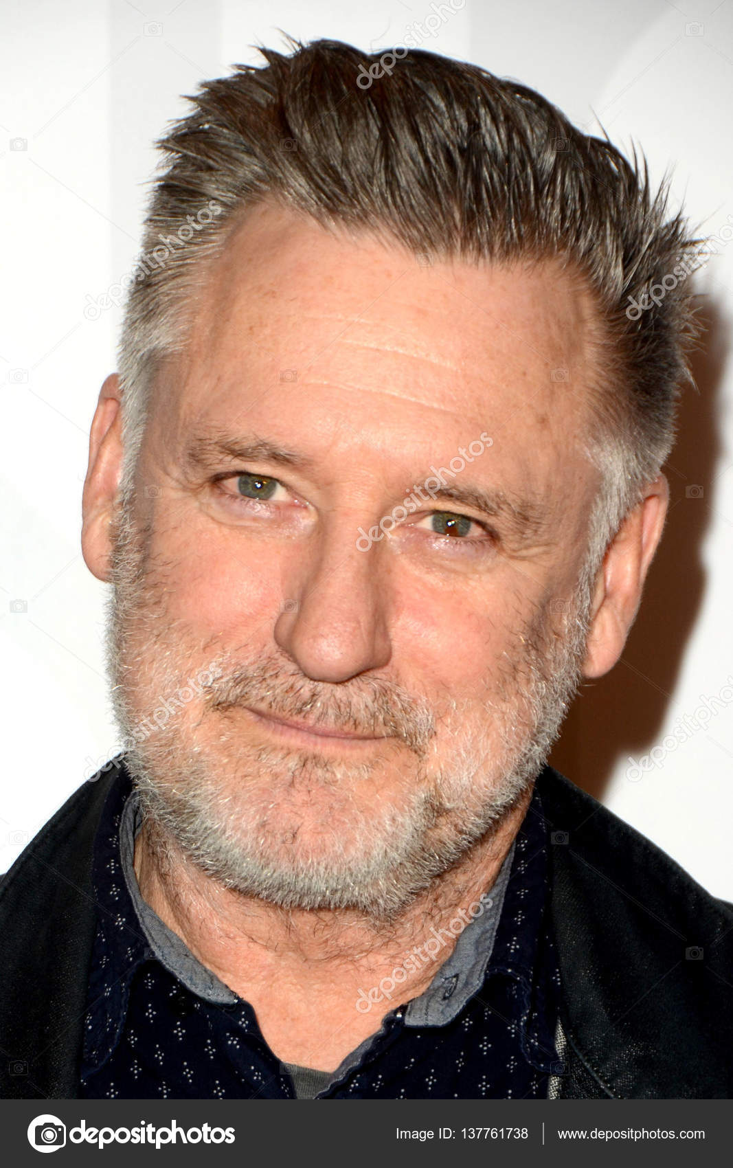 Acteur Bill Pullman — Photo éditoriale © Jean_Nelson ...