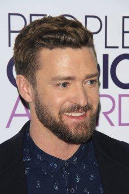 singer  Justin Timberlake