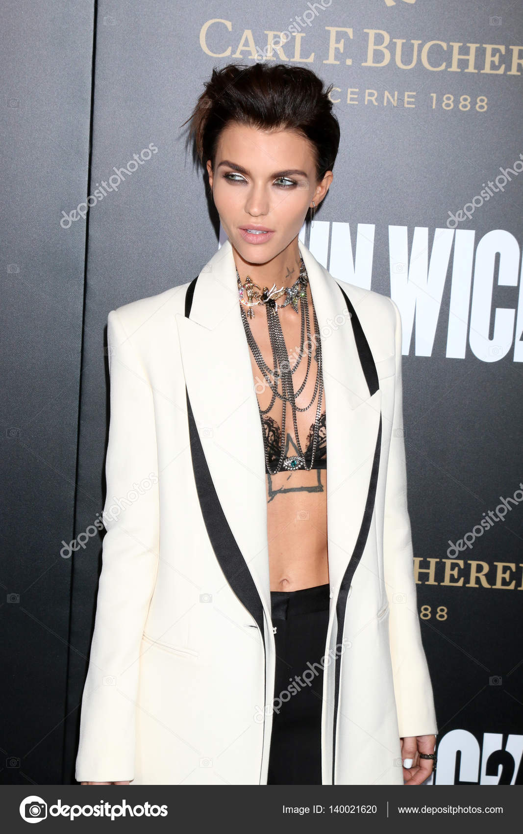 Download John Wick 2 Actress Ruby Rose Stock Editorial Photo 169 Jean Nelson
