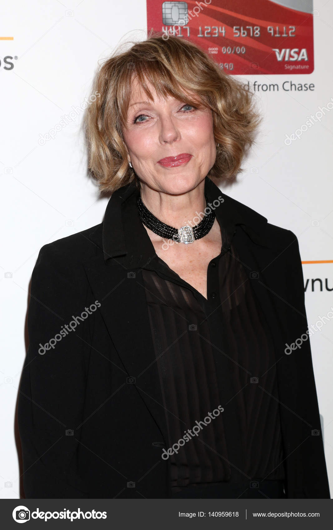 Watch Susan Blakely video