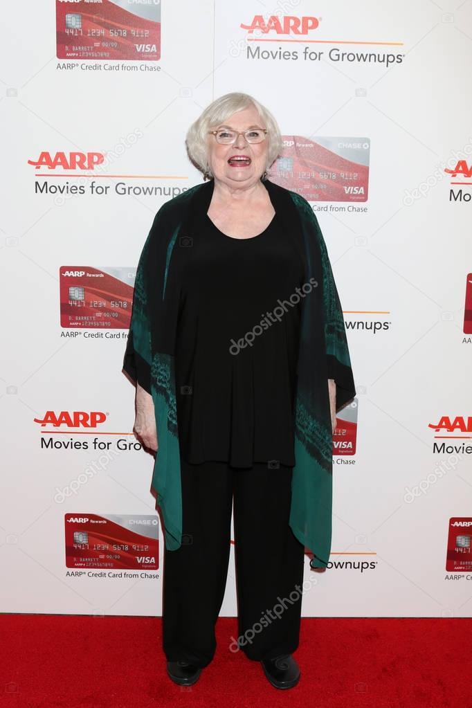 actress June Squibb