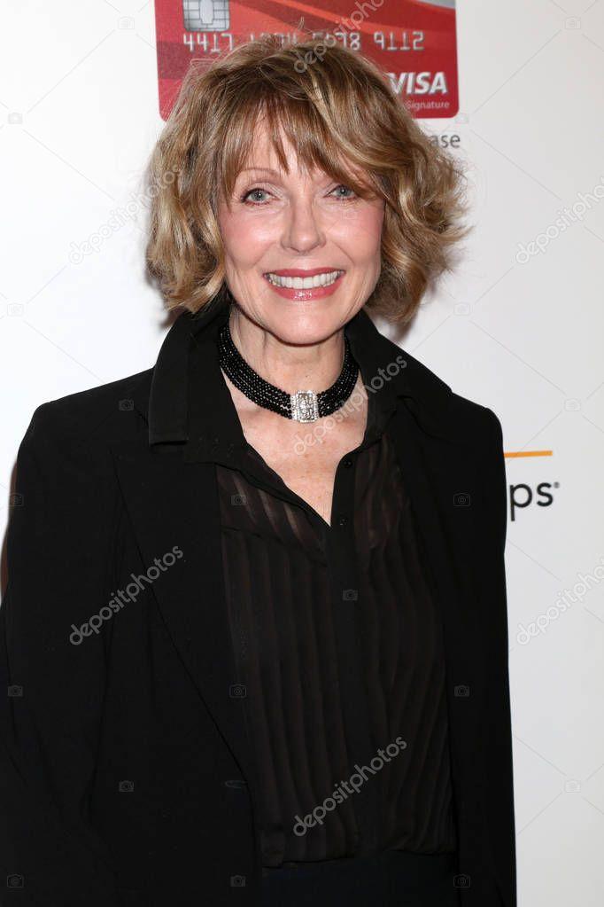 actress Susan Blakely