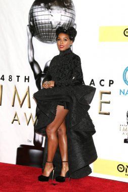 actress Janelle Monae