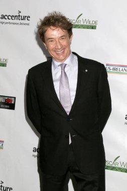 actor Martin Short