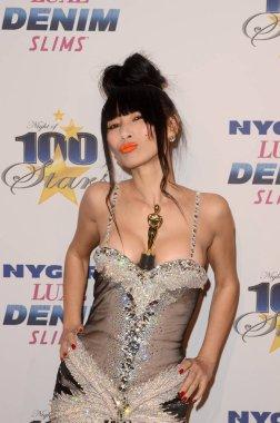 actress Bai Ling