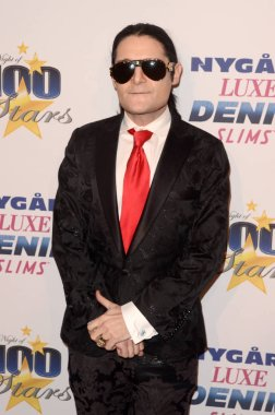 actor Corey Feldman