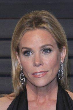 actress Cheryl Hines